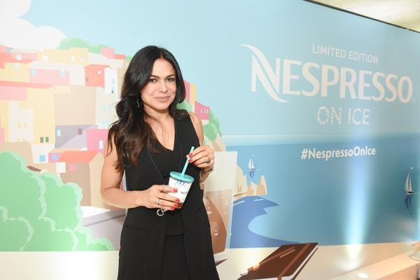 rosana jatoba web  - Giovanna Ewbank no Nespresso Summer House
