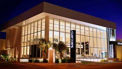 saccaro1 390x220 - Saccaro prevê crescimento de 10% na rede de lojas este ano