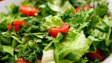 salada 390x220 - Como funciona a dieta desintoxicante