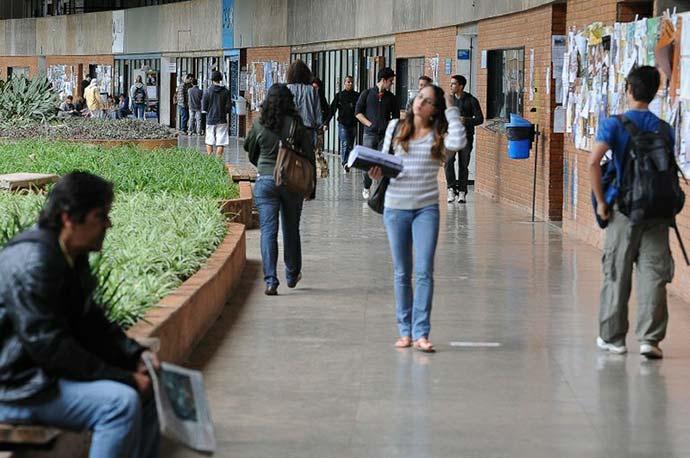 sisu - Estudantes têm até quarta-feira para pedir vaga em lista de espera do Sisu