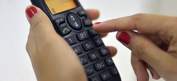 telefone fixo - Ligações de fixo para móvel ficam mais baratas a partir de hoje