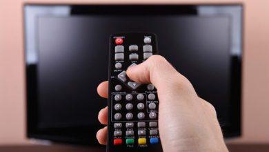televisão 390x220 - Maioria das casas no Brasil possuem televisão