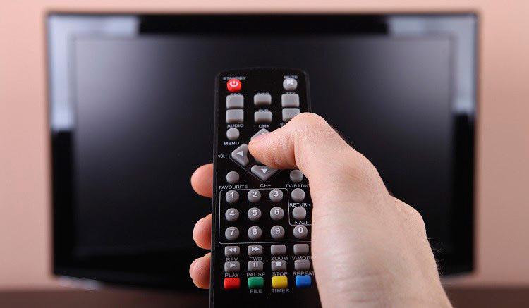 televisão - Maioria das casas no Brasil possuem televisão