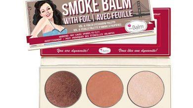 theBalm 390x220 - Tons quentes na nova paleta Smokebalm da theBalm