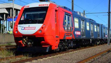 trensurb 390x220 - Trensurb retoma grade horária normal a partir de segunda-feira (19/02)