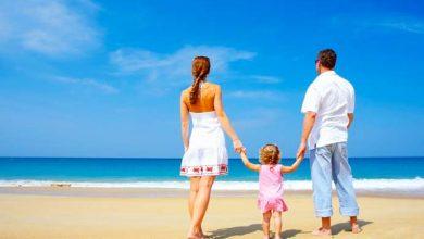 viagem crianças 390x220 - Médico fala sobre cuidados para viajar com as crianças
