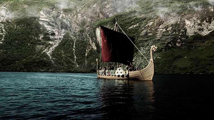 vikings - Inspire-se nestas séries para viajar
