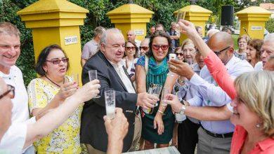 00221214 390x220 - Curitiba celebra presença lusitana e os 24 anos do Bosque de Portugal