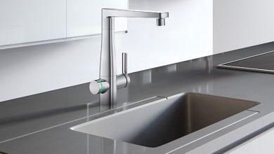00870906 Misturador Monocomando para Cozinha de Mesa DOCOLOZÔNIO 390x220 - DOCOL lança misturador monocomando com ação esterilizadora