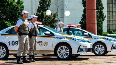 27190603 1475125 GDO 390x220 - Governo recebe doação de 46 viaturas para Segurança Pública do RS