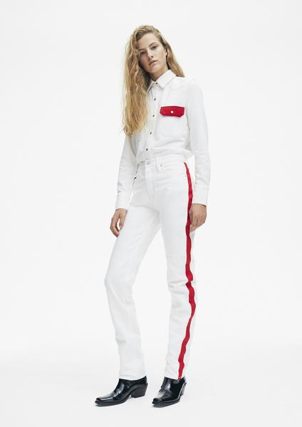 ae2d84625ae5d Calvin Klein Jeans lança primeira coleção com alinhamento global ...