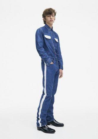 332653 771185 s18 ckj look 17 uniformes web  331x468 - Calvin Klein Jeans lança primeira coleção com alinhamento global