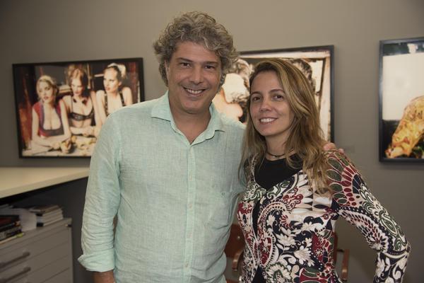 "332816 771979 robA C rio brga juliana borges web  - Galeria Mario Cohen e Loungerie inauguram exposição ""Divas"""