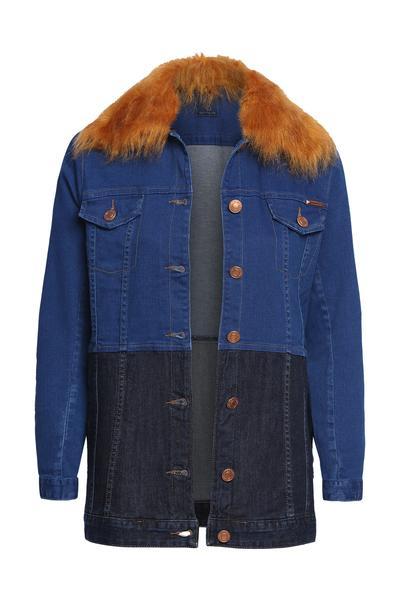 332818 771835 damyller ref. 7i0mi49 000001 r 499 00 web  - Damyller: mix de tonalidades jeans para o Inverno 18
