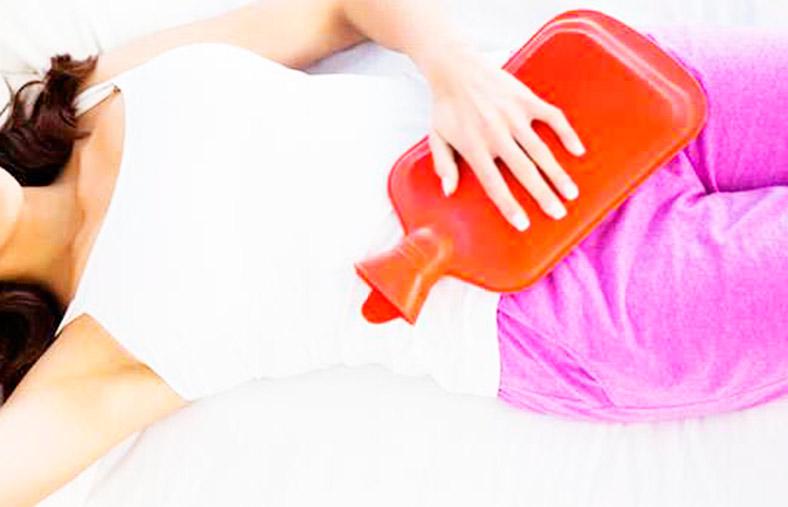 66cr - Sem frescura: TPM é distúrbio que atinge 12% das mulheres