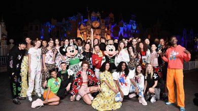 929083860 390x220 - Opening Ceremony lança coleção inspirada em Mickey Mouse