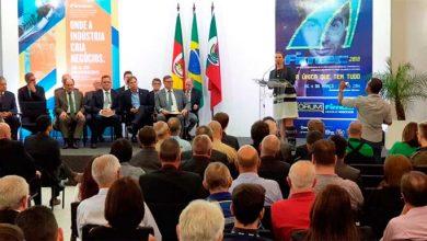 Photo of Prefeita de Novo Hamburgo destaca importância do setor na abertura da Fimec