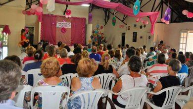 Abertura do Mês da Mulher reuniu mais de 100 pessoas 390x220 - Abertura do Mês da Mulher em Carlos Barbosa