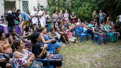 Abertura mês da mulher Centro Jacobina 11 390x220 - Música: uma construção de Gênero