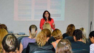 Agencia 2 390x220 - Secretaria de Educação de NH realiza curso em gestão escolar para diretores
