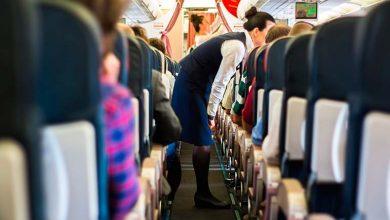 Avião de passageiros 390x220 - Conselho Federal de Medicina lança hoje (12) a cartilha Medicina aeroespacial