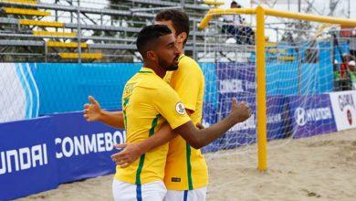 Beach Soccer 390x220 - Beach Soccer: Brasil vence Equador e vai à final da Copa América