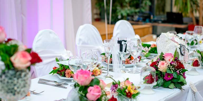 Buffet de Casamento - PROTESTE dá dicas para fugir de armadilhas dos pacotes de buffets