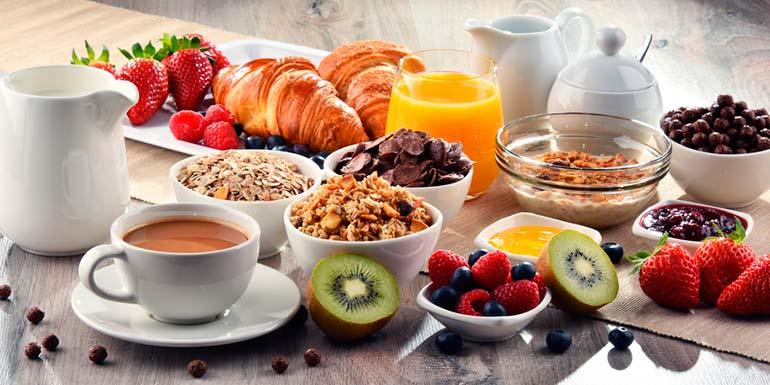 Café da manhã hotel - Senac Gramado inscreve para curso de Café da Manhã para Hotéis e Pousadas