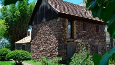Casa de Pedra Caxias do Sul 390x220 - Programação cultural para feriadão de Páscoa em Caxias do Sul