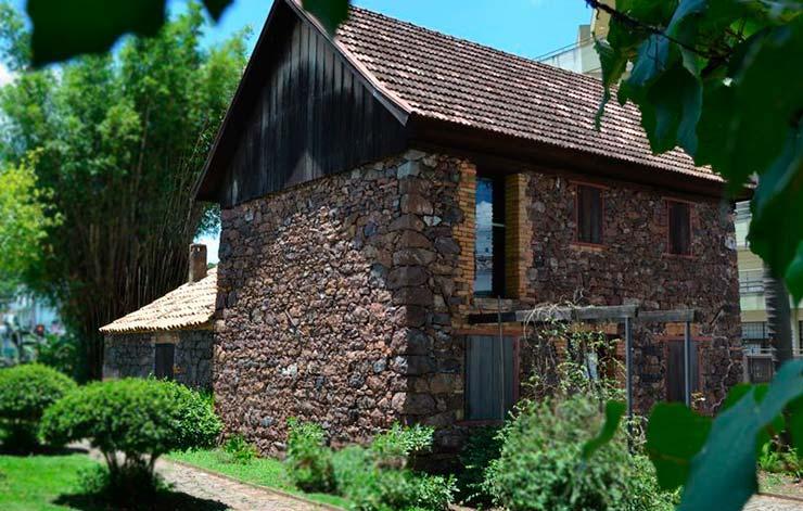 Casa de Pedra Caxias do Sul - Programação cultural para feriadão de Páscoa em Caxias do Sul