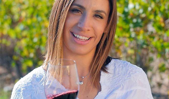 Cecilia Aldaz 690x405 - Cecilia Aldaz leva a segunda temporada de 'Um Brinde Ao Vinho' para Portugal