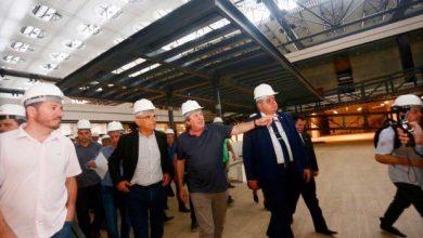 Photo of Moreira e ministro Marun articulam liberação de R$ 16 milhões para conclusão do Centro de Eventos de Balneário Camboriú