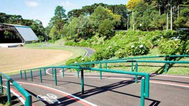 Ciclofaixa Gramado RS 390x220 - Gramado inaugura Ciclofaixa nesse sábado 03/03