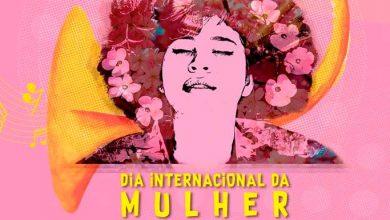 Dia da Mulher Caxias do Sul RS 1 390x220 - Orquestra Municipal de Sopros homenageia mulheres em Caxias do Sul