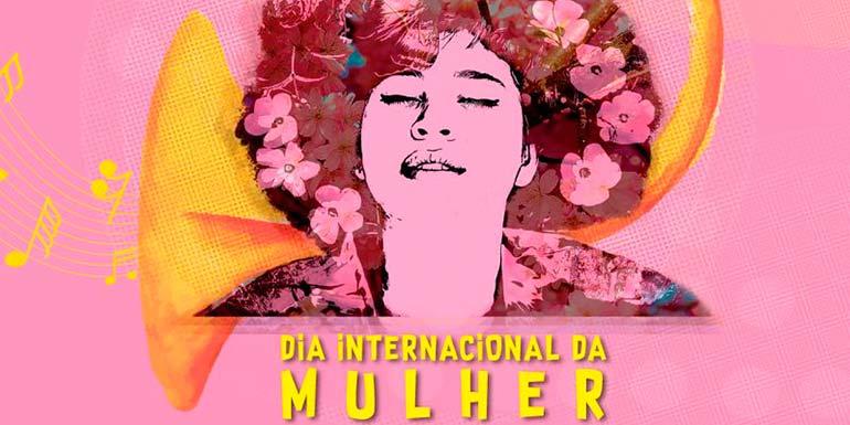 Dia da Mulher Caxias do Sul RS 1 - Orquestra Municipal de Sopros homenageia mulheres em Caxias do Sul