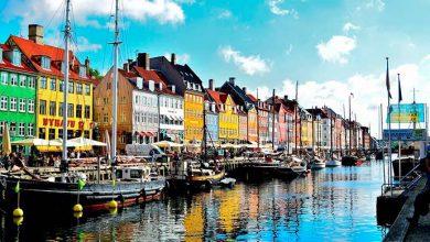 Dinamarca 390x220 - Europa na primavera: 4 destinos para conhecer durante o outono brasileiro