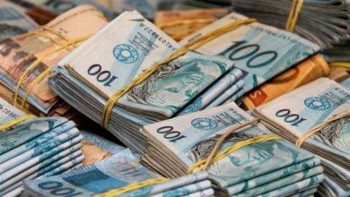 Dinhero 390x220 - RS poderá economizar R$ 16,20 bilhões com a Nova Previdência
