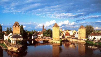 Photo of Estrasburgo, a capital dos 'winstubs' alsacianos