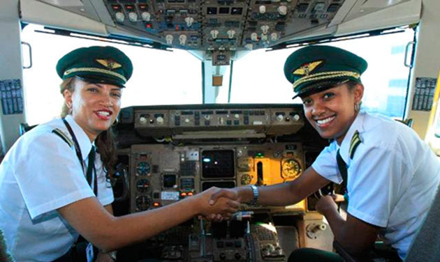Ethiopian Airlines - Ethiopian Airlines opera voo inaugural para Buenos Aires