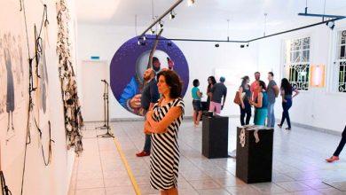 Exposição de arte em Novo Hamburgo 390x220 - Aberta segunda etapa da mostra Passeios Contemporâneos