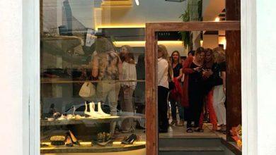 Fachada loja 1 390x220 - Anzetutto inaugura loja exclusiva em Bagé/RS