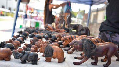 Feira Sem Fronteiras Caxias do Sul  390x220 - Feira Sem Fronteiras expõe criatividade do artesão caxiense