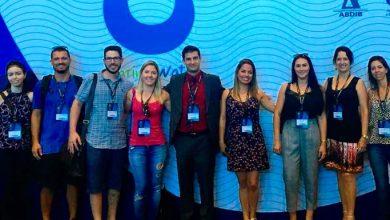 Fernando Assanti com uma comitiva de Balneario Camboriú e Camboriú 390x220 - Executivo da Acibalc participa do 8º Fórum Mundial da Água