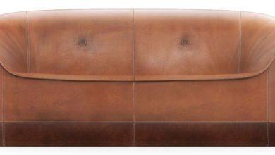 Furrow – Marcel Wander 390x220 - Natuzzi Italia apresenta lançamentos durante o Salone del Mobile