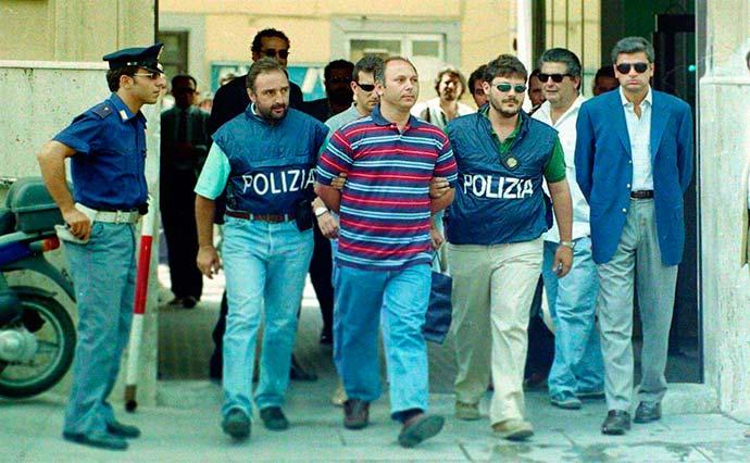 Gaspare Spatuzza - Livro revela detalhes da máfia italiana nos anos 1990