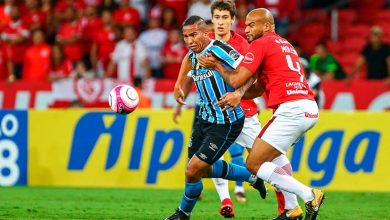 Grêmio está na semifinal do Campetonato Gaúcho 2018 390x220 - Grêmio está na semifinal do Campeonato Gaúcho