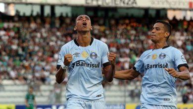 Photo of Grêmio vence Juventude em Caxias e sobe na tabela