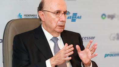 HENRIQUE MEIRELLES 51 1 390x220 - Na Federasul, Meirelles disse que ainda decidirá sobre saída do Ministério da Fazenda