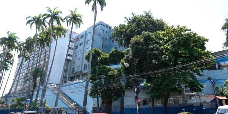 Hospital da PM no Rio de Janeiro - Major cardiologista do Hospital da PM no Rio é preso por cobrar propina