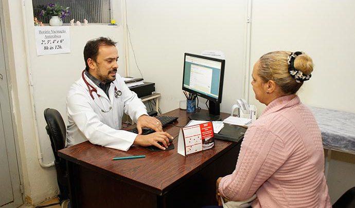 Início do turno ampliado de atendimento até as 22h da US Modelo. 690x405 - Porto Alegre: concurso para médicos tem inscrições até quinta-feira (15)
